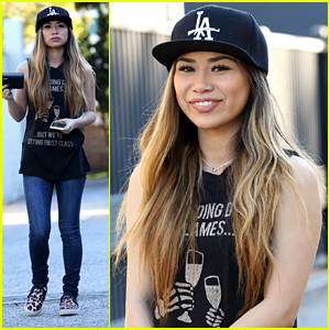 Jessica Sanchez on 'American Idol': 'I Felt Like I Was On That Show For Years'