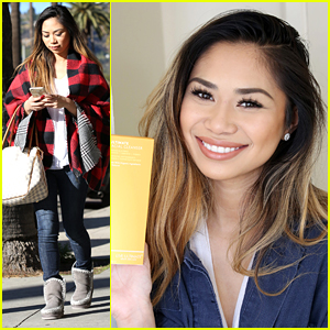 Jessica Sanchez Might Have A New Record Deal Soon!