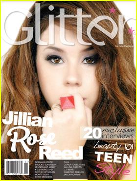 Jillian Rose Reed Has a Not-So-Secret Crush on Girls Meets World's Ben Savage!