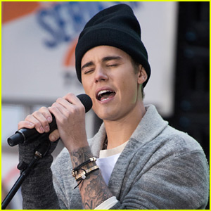Justin Bieber's New Song 'I'll Be There' - Listen Now!