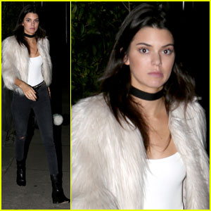 Kendall Jenner's Mom Kris is Happy She Didn't Get the Pregnancy Prank Call!