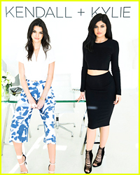 You Will Want Everything In Kendall & Kylie Jenner's New Fashion Line