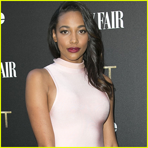 Kylie Bunbury Boards Fox's Baseball Drama 'Pitch'