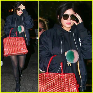 Kylie Jenner Opens Up About Having Kids