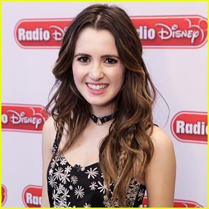 Laura Marano Is Taking JJJ To Work At Radio Disney On Instagram Tomorrow!