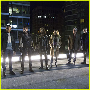 Meet the 'DC's Legends of Tomorrow' Team in These New Character Videos - Watch Now!