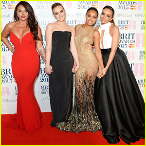 Little Mix To Perform At BRIT Awards 2016; The Band Proceeds To Freak Out