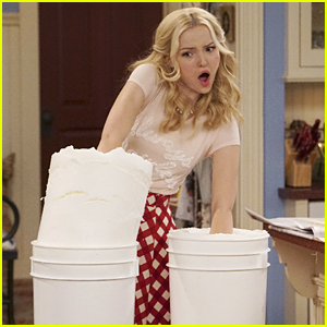 Liv & Holden Go On A Date On Tonight's 'Liv & Maddie'