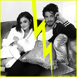 Lucy Hale & Boyfriend Anthony Kalabretta Break Up (Report)
