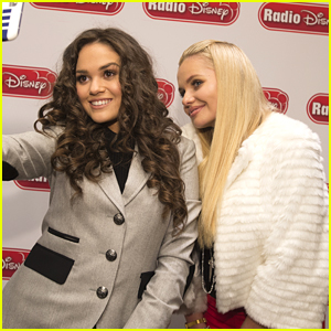 Madison Pettis Dishes On 'The Lion Guard' On Alli Simpson's Radio Disney Show This Friday!