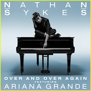 Nathan Sykes Drops 'Over & Over Again' With Ariana Grande - Listen Now!