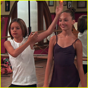 Maddie Ziegler Guest Stars On 'Nicky, Ricky, Dicky & Dawn' This Weekend - Watch A Clip!