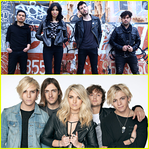 Parade of Lights Join R5's 'Sometime Last Night' Tour For US Leg 2016