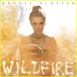 JJJ Giveaway! Win a Signed Copy of Rachel Platten's 'Wildfire' Album!