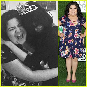 Raini Rodriguez Surprises Ashley Argota For Her Birthday After Attending World Dog Awards 2016