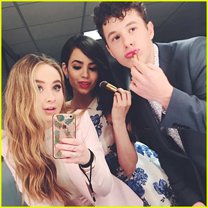 Sabrina Carpenter & Sofia Carson To Be A Part of Disneyland 60 Special with Kelsea Ballerini