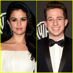Selena Gomez on Charlie Puth Rumors: 'We're Not Dating'