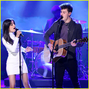 Camila Cabello & Shawn Mendes Slay 'IKWYDLS' on 'Fallon Tonight' - Watch Now!