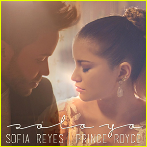 Sofia Reyes & Prince Royce Release 'Solo Yo' Duet - Listen Now!