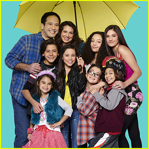 Disney Channel's 'Stuck In The Middle' To Premiere on February 14th
