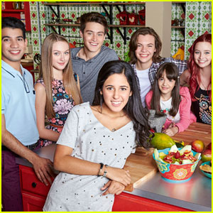 Talia in the Kitchen\' Cancelled by Nickelodeon, Cast Reacts ...