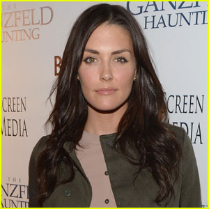 Taylor Cole Joins 'The Originals' as New Badass Vampire!