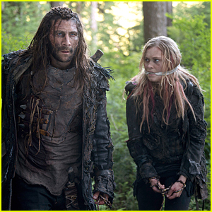 What Will Happen To Clarke On 'The 100' Tonight? Get A Sneak Peek Now!