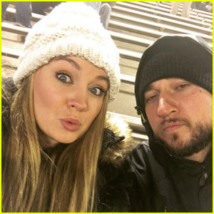 Tiffany Thornton Remembers Late Husband Chris Carney One Month After His Death