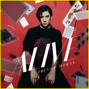 Trevor Moran's New EP 'Alive' Is Out - Listen Now!