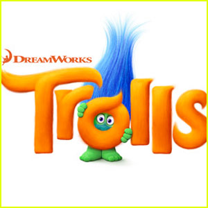 Watch the First Official 'Trolls' Trailer!