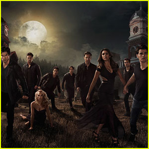 CW President Weighs in on 'The Vampire Diaries' Move to Friday