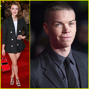 Will Poulter Felt The Pressure In Playing A Real Person For 'The Revenant'