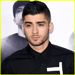 Zayn Malik Gives Thanks To Fans After Grandmother Passes Away