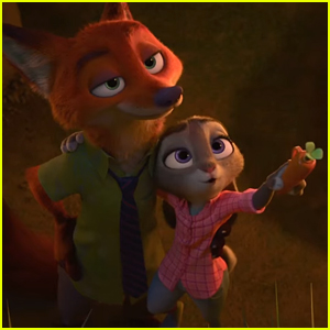 Disney Debuts New Trailer For Animated Film 'Zootopia'