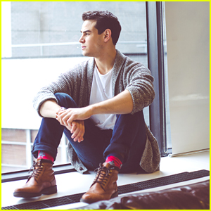 Alberto Rosende Chats All Things 'Shadowhunters' With NKD Mag