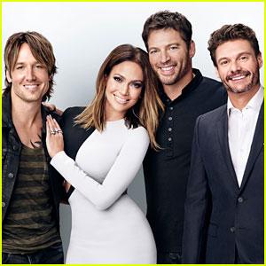 'American Idol' Final Season: Top 14 Singers Revealed!