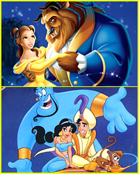 Wait, Beauty & the Beast and Aladdin are Connected How?
