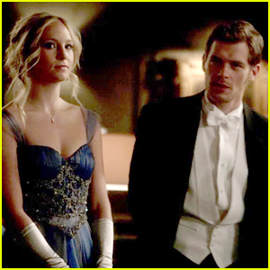 'Vampire Diaries' & 'Originals' Crossover: Julie Plec Hints At Caroline & Klaus Reunion
