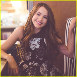 Chloe East Dishes On Working with Debby Ryan in NKD Mag