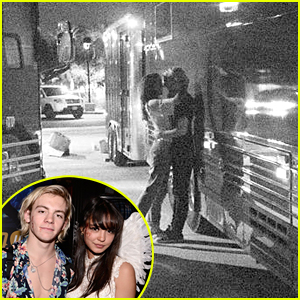 Courtney Eaton Shares Super Romantic Instagram With Ross Lynch