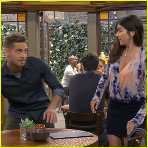Daniella Monet Makes First Appearance on 'Baby Daddy' This Week - Watch An Exclusive Clip!