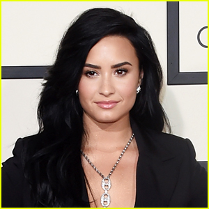 Demi Lovato Defines Women Empowerment & Calls Out Fake Feminists