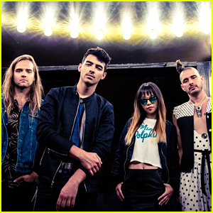 DNCE to Perform at Kids' Choice Award 2016
