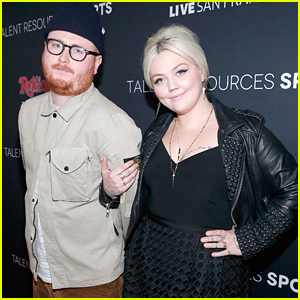 'Ex's & Oh's' Singer Elle King Engaged To Longtime Boyfriend Fergie
