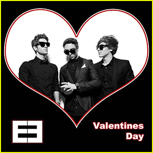 Emblem3 Tease Surprise To Fans For Valentine's Day