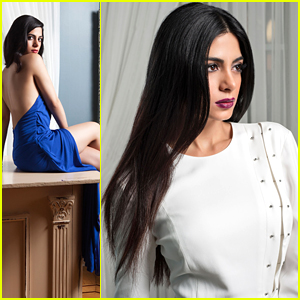 Emeraude Toubia Says 'Shadowhunters' Izzy Is More Daring Than She Is