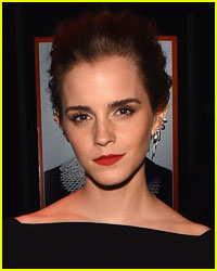 Why is Emma Watson Taking a Year Off?