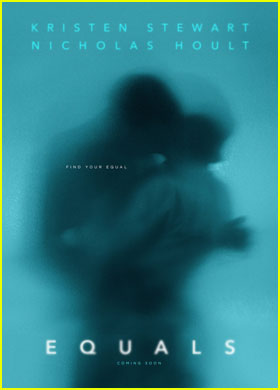 Kristen Stewart Stars in First 'Equals' Trailer With Nicholas Hoult - Watch Now!