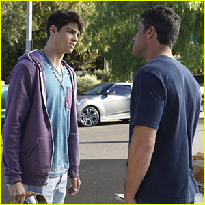 Will Gabe Push Jesus Away On 'The Fosters'? Get A First Look At Next Week's Episode!