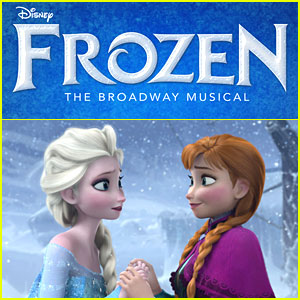 'Frozen' Will Hit Broadway in Spring 2018!